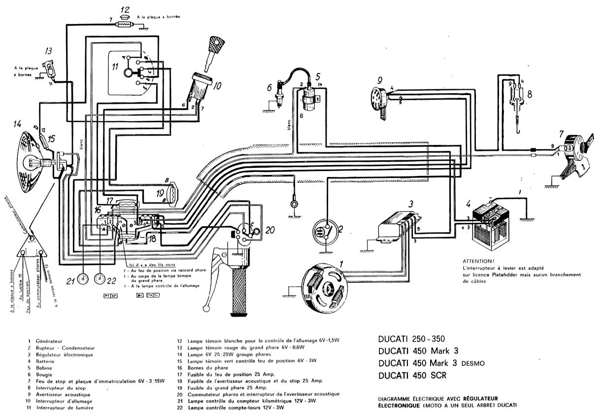 1997 350 chevy distributor diagram
