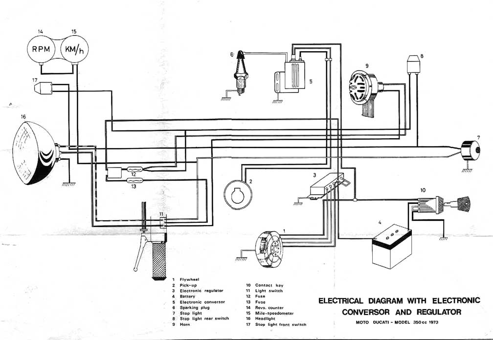 ignition coil wiring diagram motorcycles wiring diagram and suzuki vx 800 transistorized ignition system