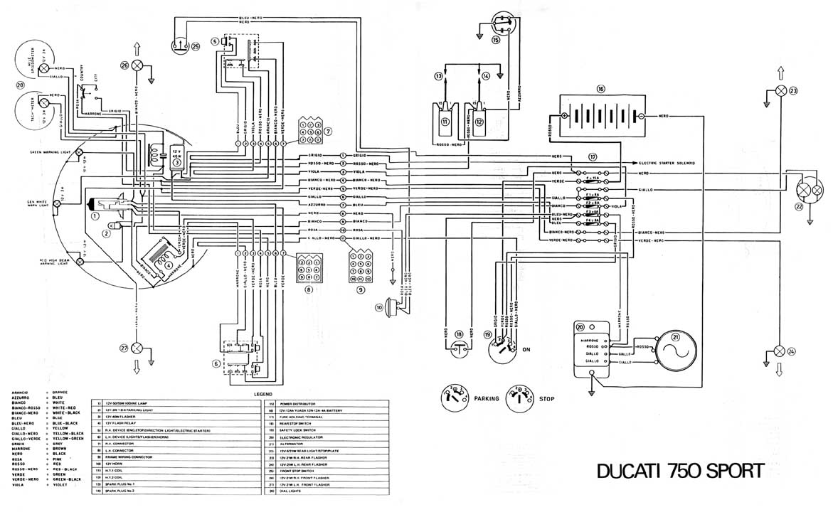 Wiring Diagram For Kubota L3010 Kubota L4610 Wiring