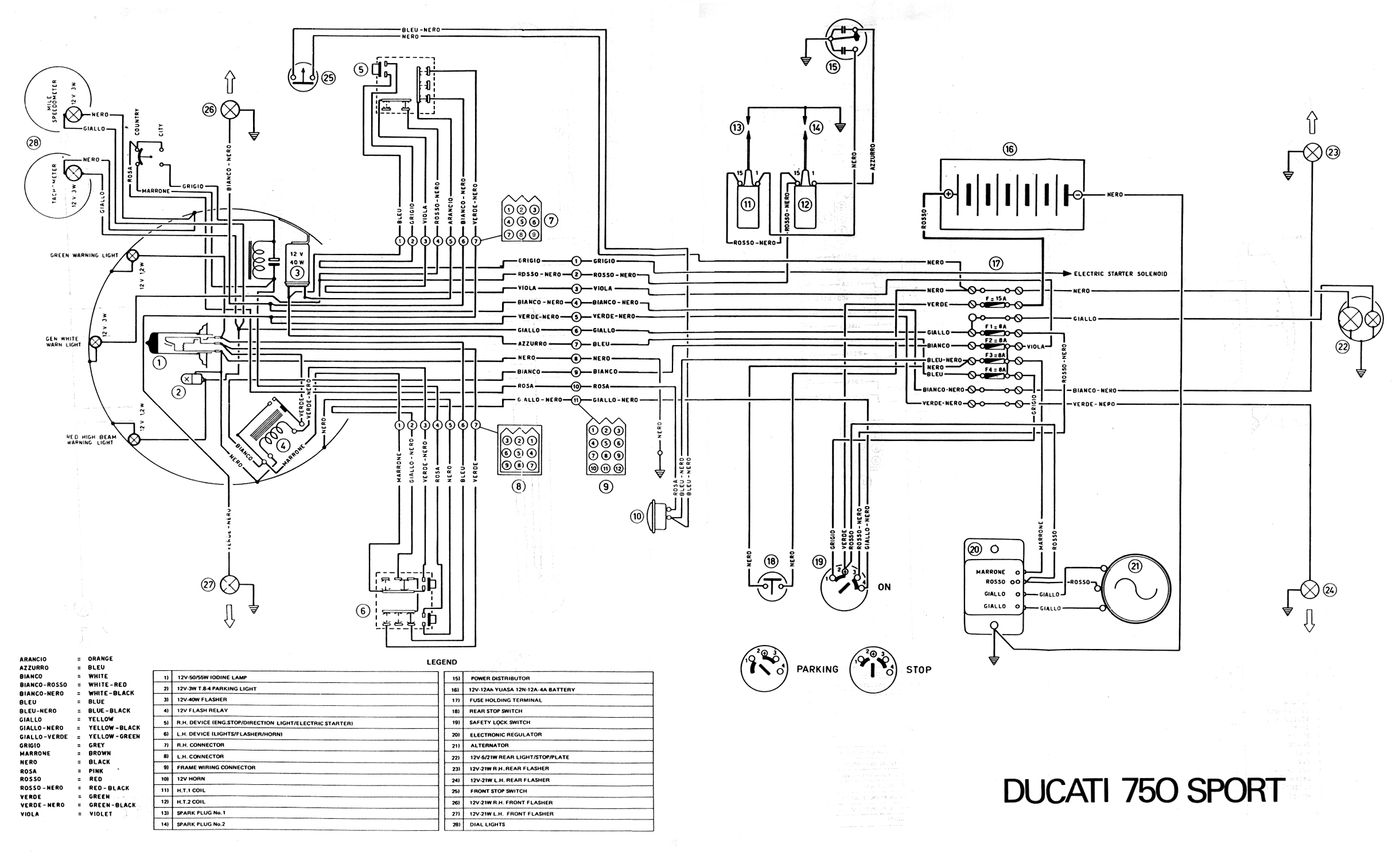 Ducati 250cc Wiring Diagram besides Ducati Engine Diagram in addition Panterra Street Scooter Wiring Diagram together with Mazda Heater Hoses Diagram together with Viair Relay Wiring Diagram Viair 40043 4 00p Portable  pressor. on ducati 848 wiring diagram electrical schematic