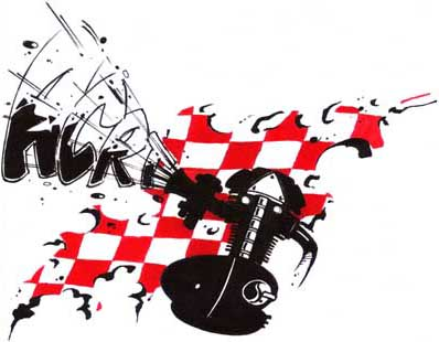 The Antwerp Classic Racing Team