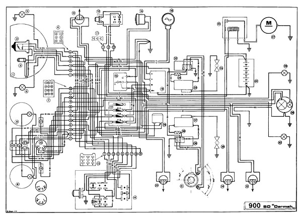 ducati 1098 fuse box diagram ducati 999 fuse wiring diagram - undefined