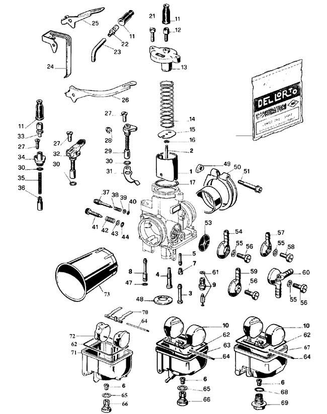 Ktm Parts Diagrams
