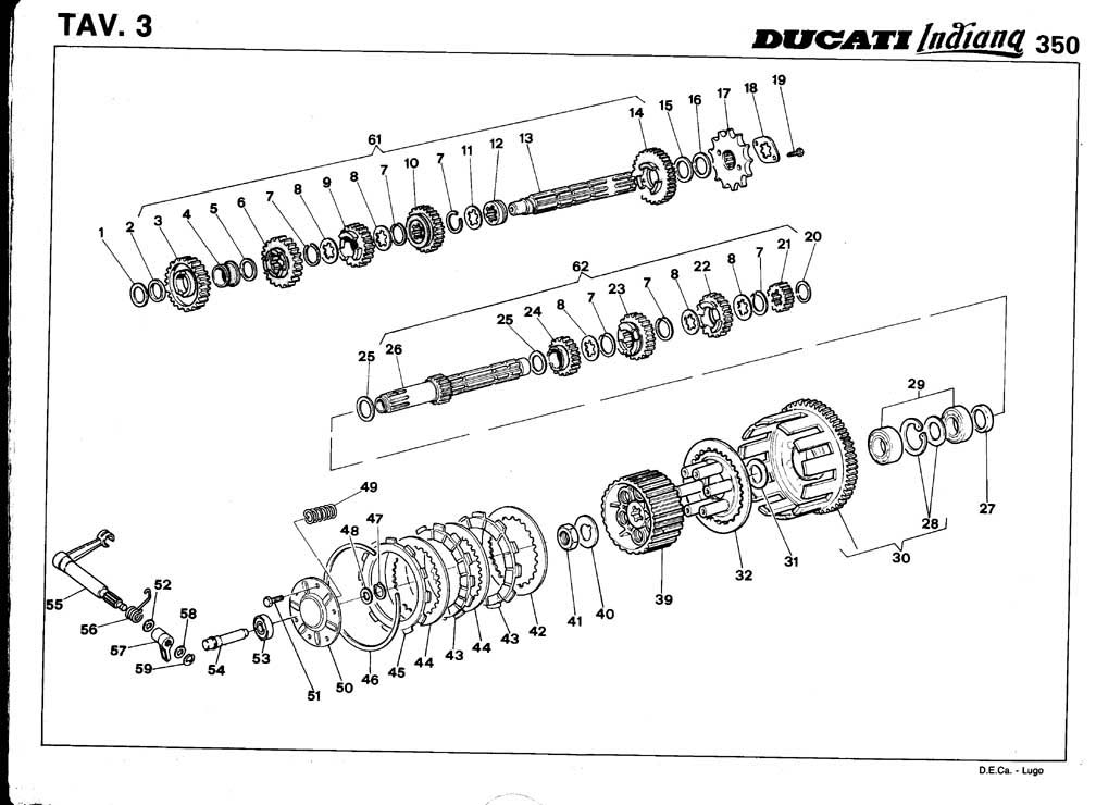 indiana_06 Ducati Indiana 650 Parts