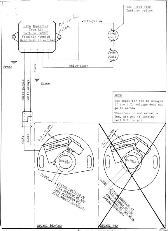 lockheed brake conversion