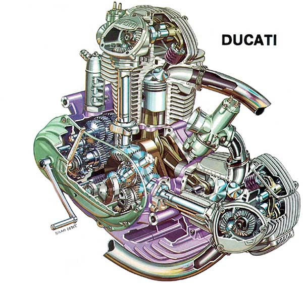 Ducati Hypermotard Electrical Problems