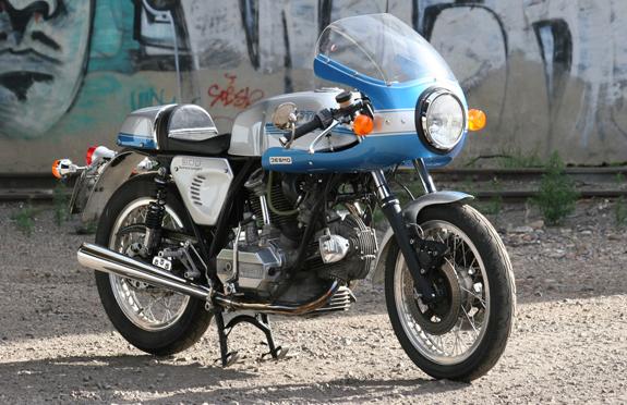 ducatimeccanica com - for vintage and classic Ducati
